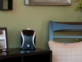 Consumer Air Purifier by Montie Design