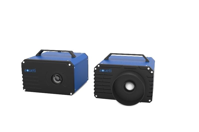Giga Pixel Camera by Montie Design