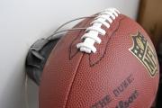 Invisi-Ball for Basketballs and Footballs