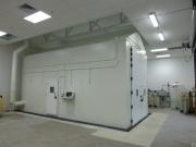 Environmental Test Chamber (Salt Spray)