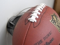 Invisi-ball Football Mount