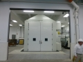 Environmental Test Chamber (Salt Spray)