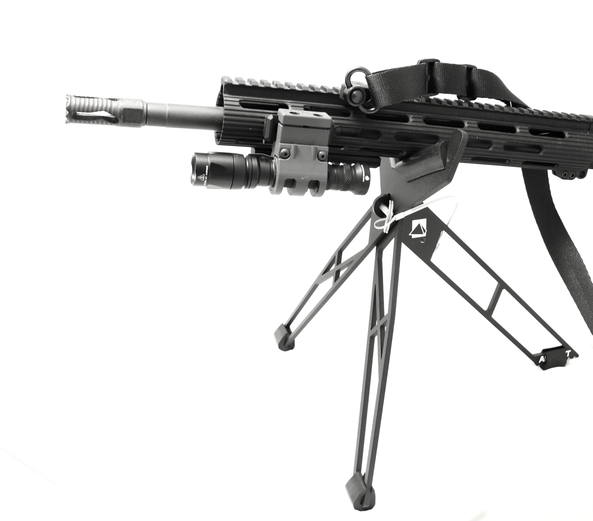 Shooting Rest - AR-Rest / AR-Rest.Lightweight