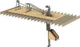 Attic Lift System