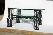Furniture - Coffee Table, Modern / Industrial