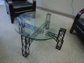 Furniture - Coffee Table, Modern / Industrial