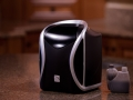 Consumer Air Purifier by Montie Design
