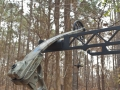 Hunter's Friend - Treestand Aide for Bow Hunting