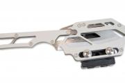 Ultralight Survival Knife