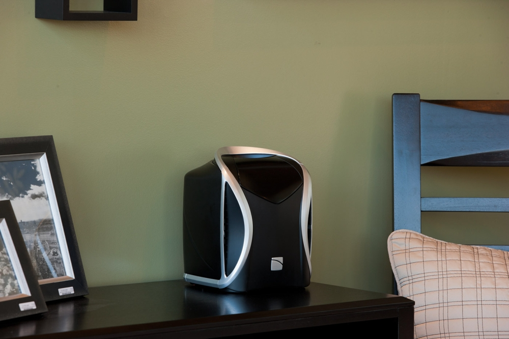 Air Purifier for SGBlue
