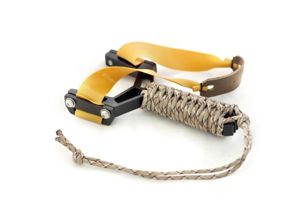 Slingshot for Montie Gear