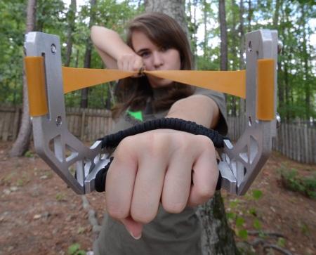 Gloveshot Version